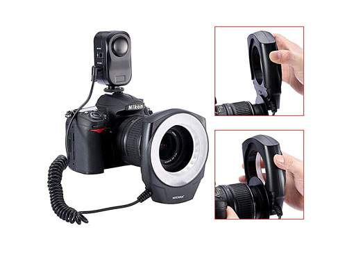 Neewer-48-Marco-LED-Ring-Light-setup